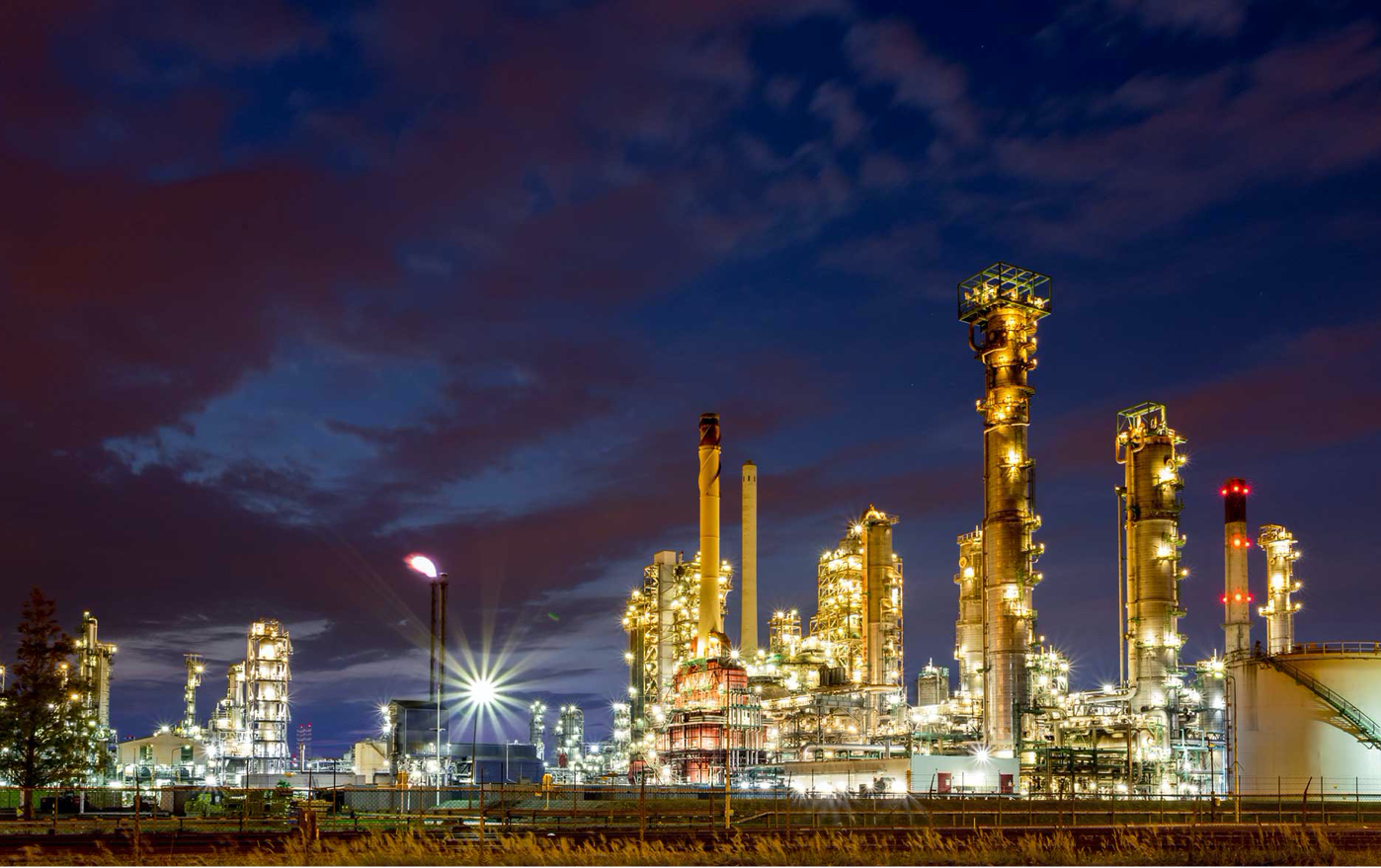 REFINERY <br>& PETROCHEMICAL
